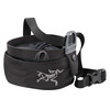 Arc'teryx Aperture Chalk Bag Large Black